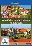 Wunderschön! - Von Görlitz durch Schlesien nach Krakau [Blu-ray]