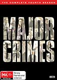 Major Crimes - Season 4