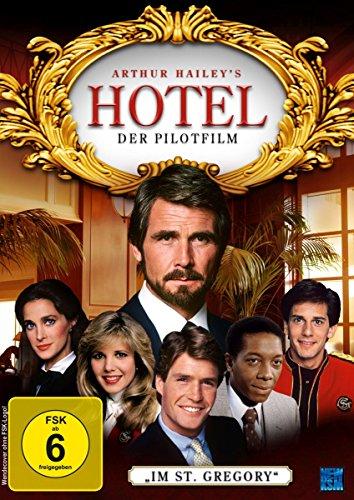 "Hotel Der Pilotfilm ""Im St. Gregory"""