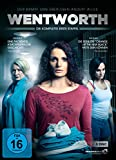 Wentworth - Staffel 1 (3 DVDs)