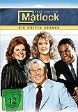 Matlock - Season 3 (5 DVDs)