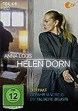 Teil 4-6: Der Pakt / Gefahr im Verzug / Die falsche Zeugin (2 DVDs)