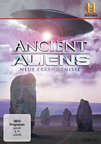 Ancient Aliens - Neue Erkenntnisse