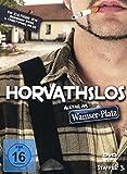 Horvathslos - Staffel 3 (2 DVDs)
