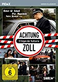 Achtung Zoll!, Vol. 1 (5 Folgen)