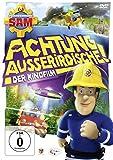 Feuerwehrmann Sam - Achtung Außerirdische! (Kinofilm)