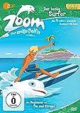 Zoom - Der weiße Delfin: Box 5: Der beste Surfer