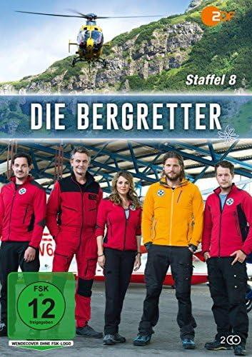 Die Bergretter Staffel 8 (2 DVDs)