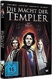 Die Macht der Templer (2 DVDs)