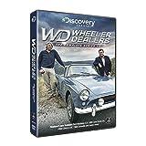 Wheeler Dealers: Series 13