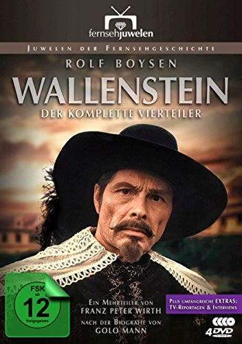 Golo Mann: Wallenstein Golo Mann: Wallenstein