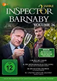 Inspector Barnaby, Vol.26 (4 DVDs)