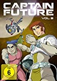 Captain Future - Vol. 3 (2 DVDs)