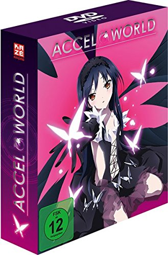 Accel World,