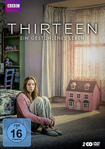 Thirteen - Ein gestohlenes Leben 2 DVDs