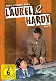 Laurel & Hardy - Vol. 3: Best Comedy Team