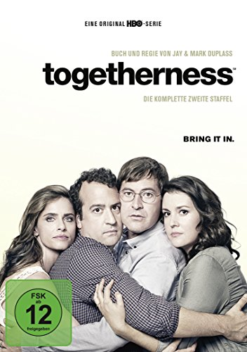 Togetherness Staffel 2 (2 DVDs)