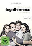 Togetherness - Staffel 2 (2 DVDs)