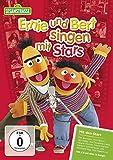 Sesamstraße präsentiert: Ernie und Bert singen mit Stars (inklusive CD) (2 DVDs)