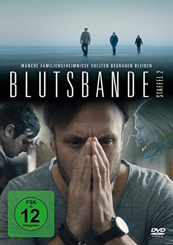 Blutsbande Staffel 2 (3 DVDs)