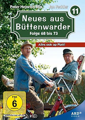 Neues aus Büttenwarder Folge 68-73 (2 DVDs)