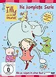 Tilly und Ihre Freunde - Die komplette Serie (5 DVDs)