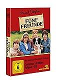 Fünf Freunde - Gesamtbox (6 DVDs)