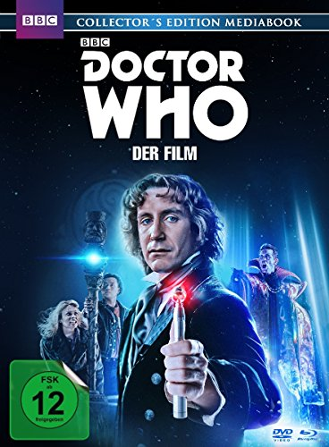 Doctor Who: