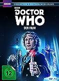 Doctor Who: Der Film (Achter Doktor, 1996) (Mediabook) [DVD + Blu-ray]