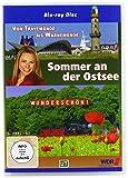Wunderschön! - Sommer an der Ostsee: Von Travemünde bis Warnemünde [Blu-ray]