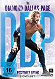 WWE - Diamond Dalla Page (3 DVDs)