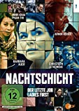 VII: Der letzte Job / Ladies first
