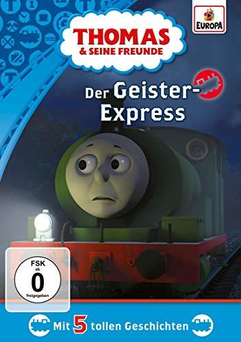 Thomas und seine Freunde 41 - Der Geister-Express