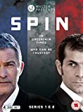 Spin - Series 1+2 (4 DVDs)