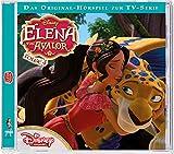 Hörspiel, Folge 4: Elena auf Abwegen / Ein königlicher Ausflug