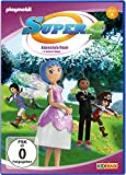Super 4 - DVD 8: Alarmstufe Rosa!