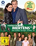 Staffel 1-5 (20 DVDs)