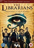 The Librarians - Series 3 (3 DVDs)