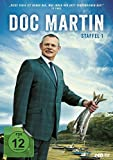 Doc Martin - Staffel 1 (2 DVDs)