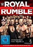 WWE - Royal Rumble 2017