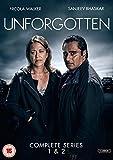 Unforgotten - Series 1 & 2 Boxset