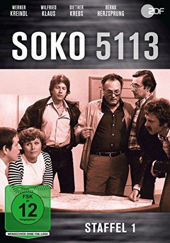 SOKO 5113 Staffel 1
