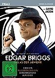 Edgar Briggs - das As der Abwehr (2 DVDs)