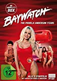 Baywatch - The Pamela Anderson Anderson Years: Komplettbox (5 Staffeln) (30 DVDs)