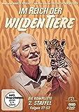 Im Reich der wilden Tiere - Staffel 2 (4 DVDs)
