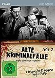 Alte Kriminalfälle, Vol. 2 (2 DVDs)