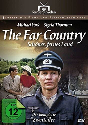The Far Country - Schönes, fernes Land