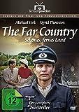 The Far Country - Schönes, fernes Land - Der komplette Zweiteiler