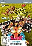 Leonie Löwenherz - Vol. 2 (2 DVDs)