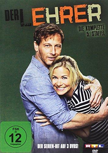 Der Lehrer Staffel 5 (3 DVDs)